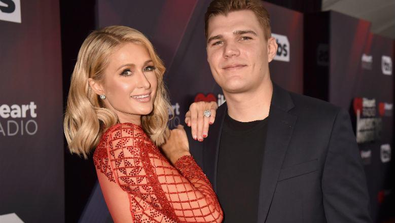 Paris Hilton Lost Her Engagement Ring HollywoodGossip