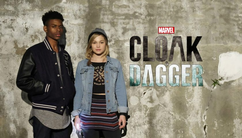 Cloak & Dagger Review 2018