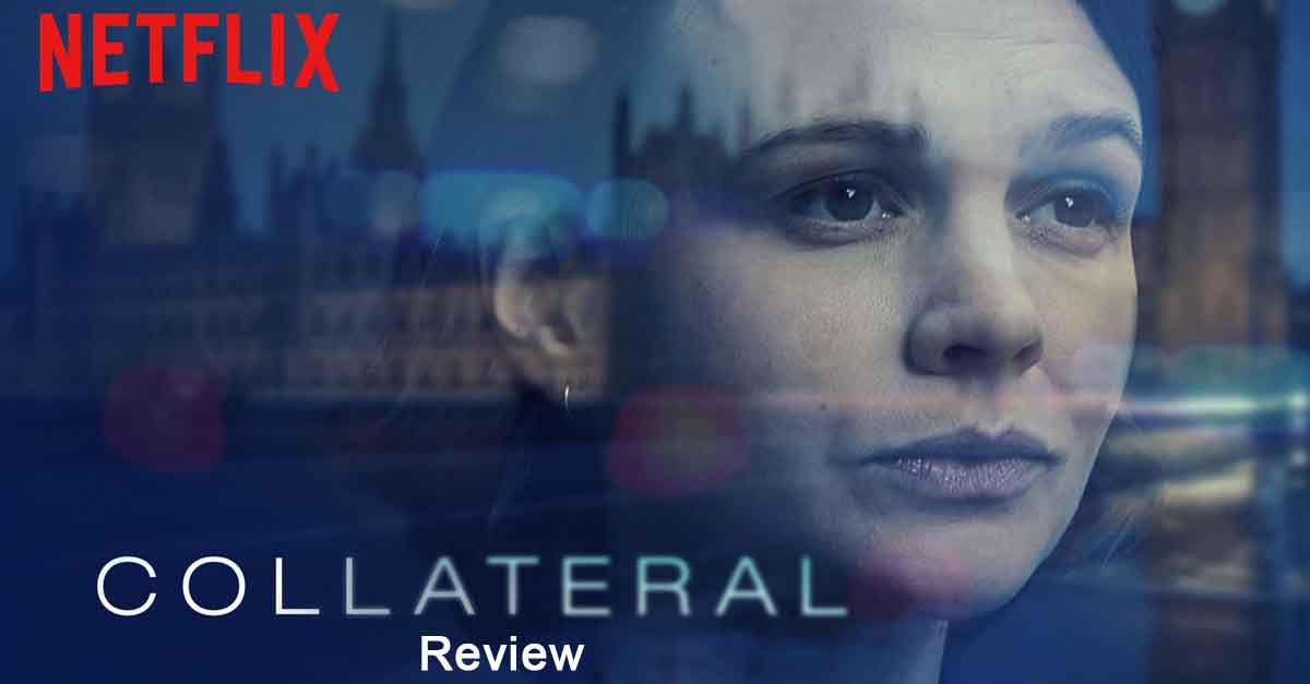 Collateral Review 2018