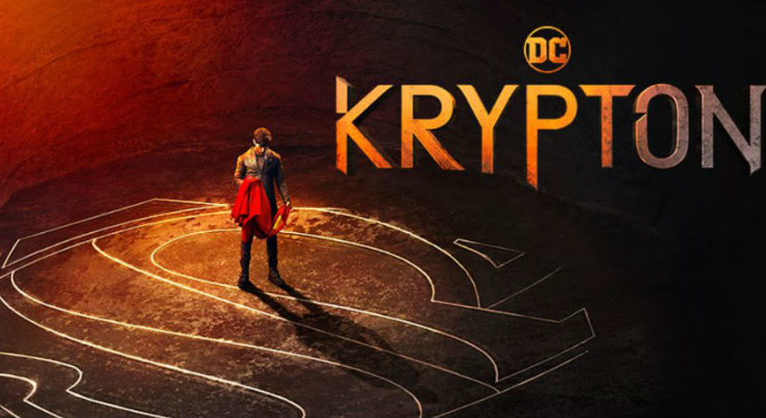 Krypton Review 2018