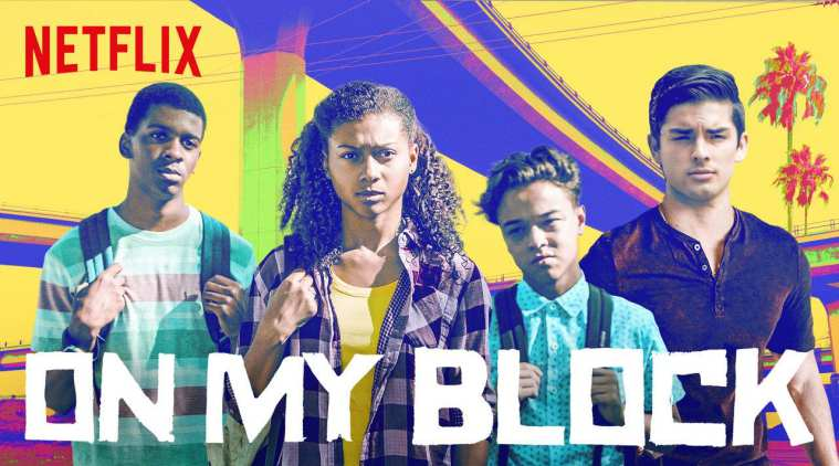 On My Block Review 2018