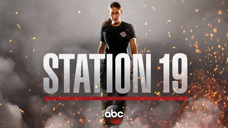 Station 19 trailer Review Cast Crew Images Poster