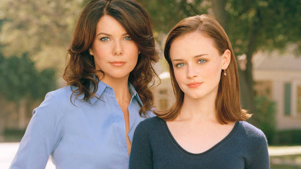 Gilmore Girls Have A New Season HollywoodGossip