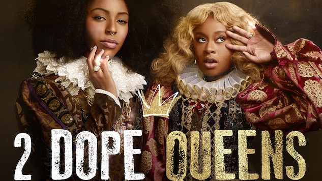 2 Dope Queens Review 2018