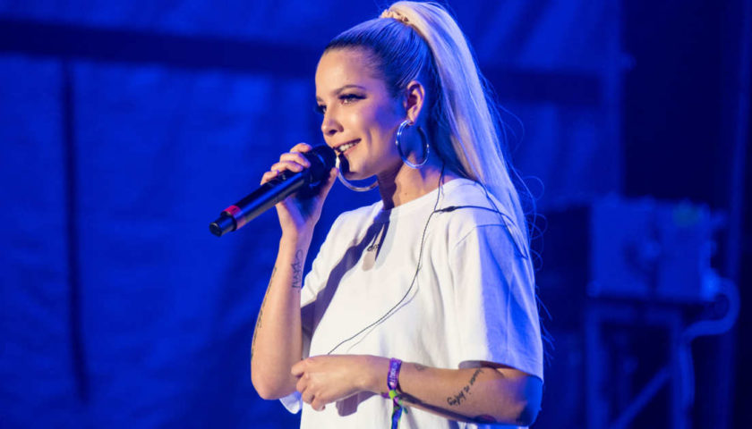 Halsey Takes A Drastic Decision In The Face Of Endometriosis That Suffers HollywoodGossip