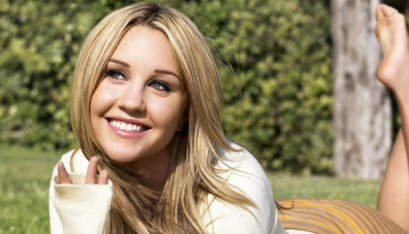 New Radical Changed Look Of Amanda Bynes HollywoodGossip