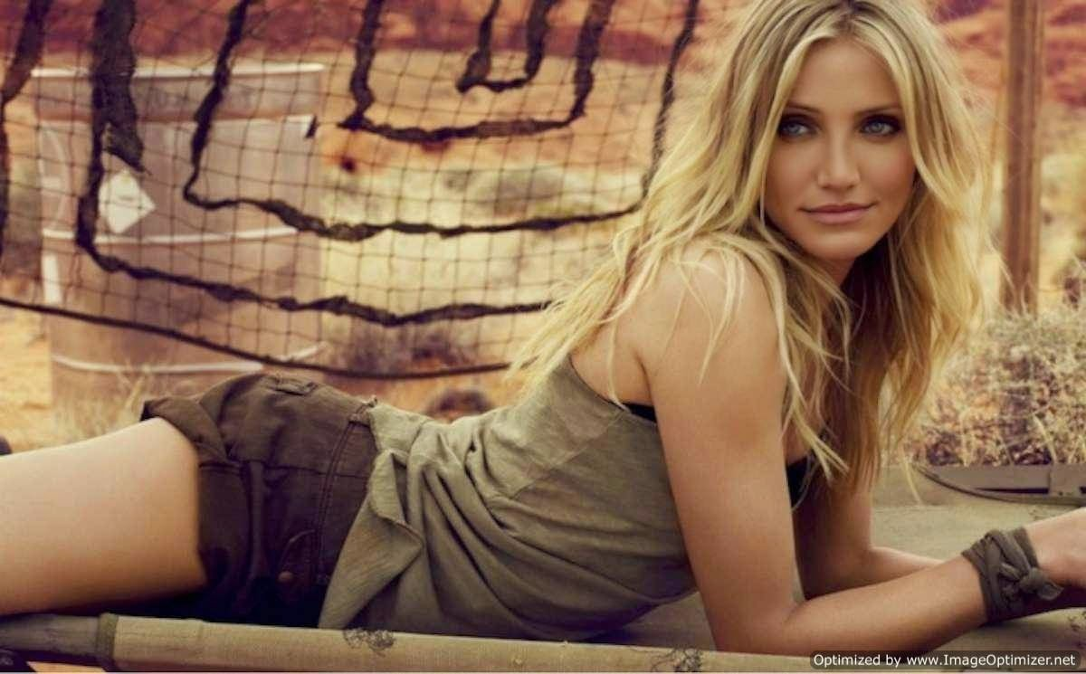 Cameron Diaz Confirms Her Retirement From Acting HollywoodGossip