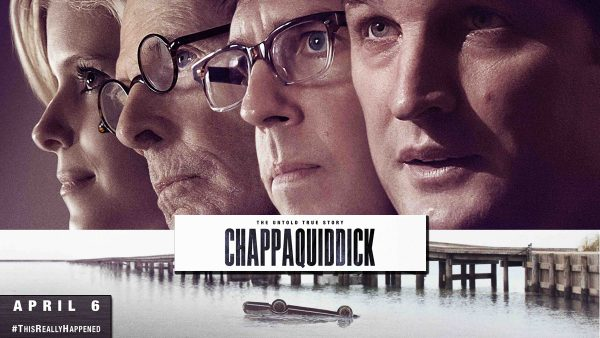 Chappaquiddick 2018 Movie Review Poster Trailer Cast Crew Online