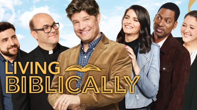 Living Biblically Review 2018