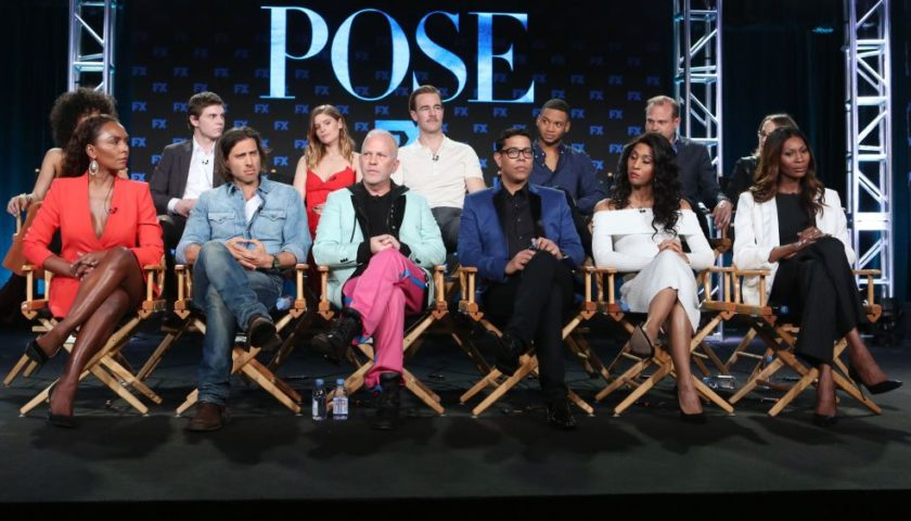 Pose Review 2018