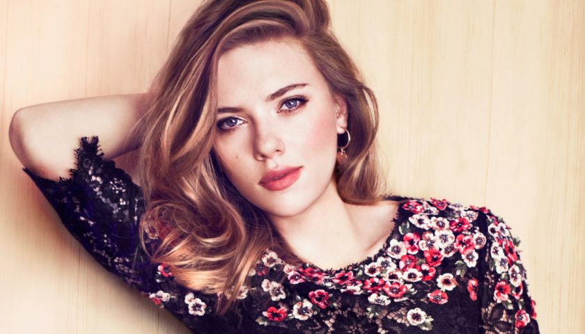 Scarlett Johansson Confessed To Accidentally Showing Her Vagina During A Fight HollywoodGossip