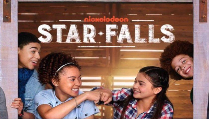 Star Falls Review 2018