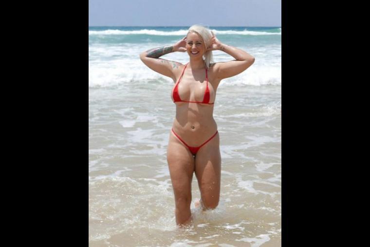 Top 10 Girls Bikini Micro mini Hot Sexiest Bikinis