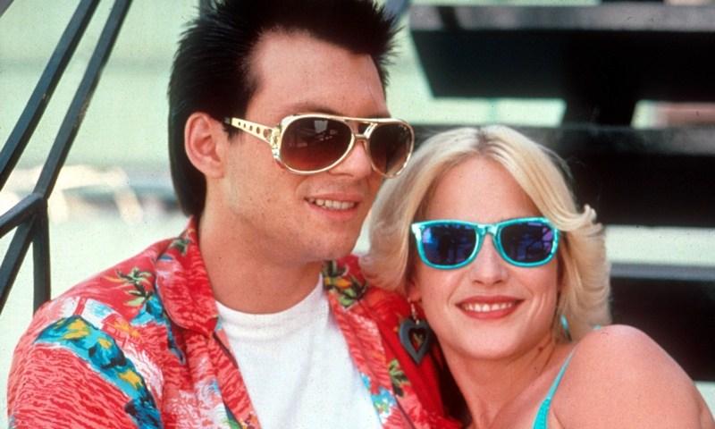 True Romance(1993)