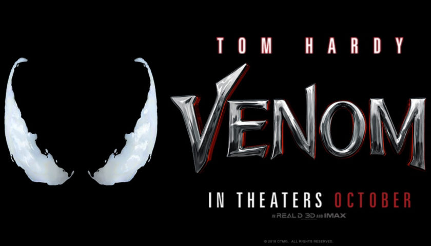 Venom Review 2018 Tv Show