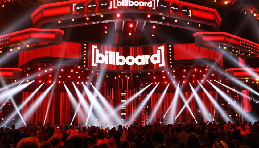 Complete List Of Finalists Nominees Billboard Awards 2018 HollywoodGossip