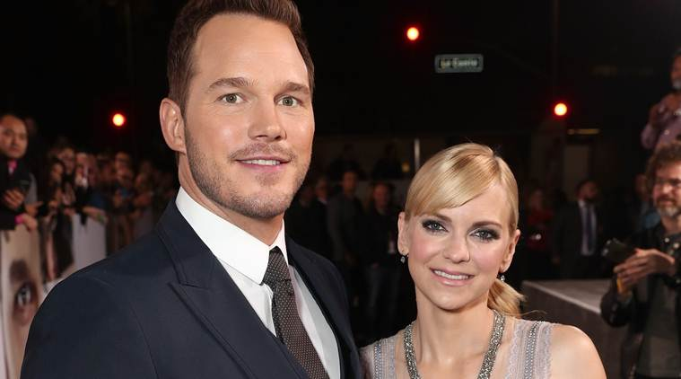 Anna Faris And Chris Pratt Are Still In Love HollywoodGossip