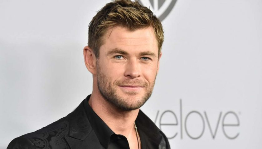 The Reason Why Chris Hemsworth Can Not Speak Spanish HollywoodGossip