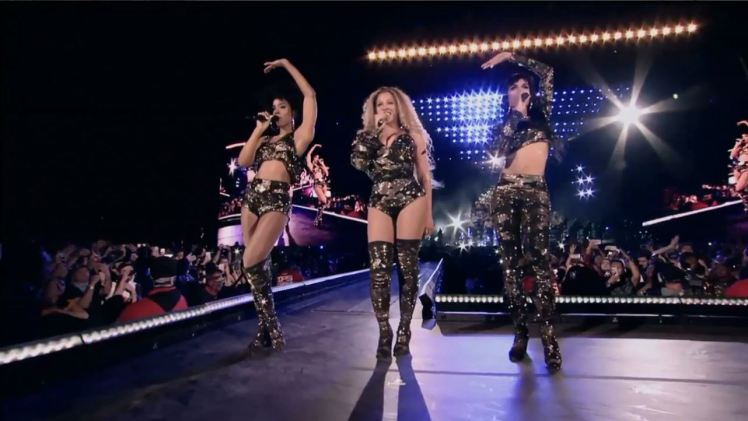Coachella 2018 All the Details of Beyoncé's Epic Return