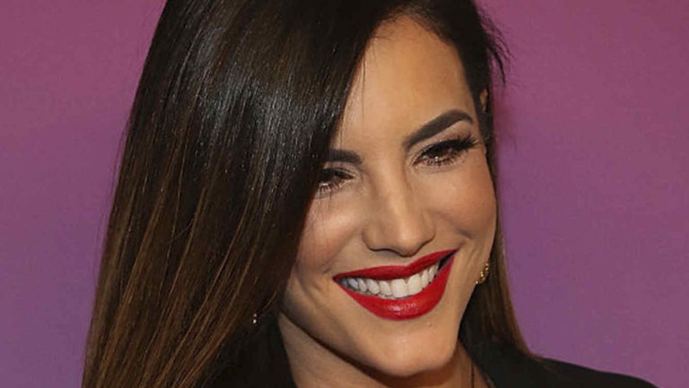 Gaby Espino And Marco Antonio Regil Will Be The Presenters Of The Billboard Awards 2018