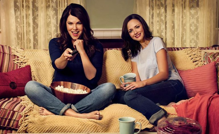 Gilmore Girls Have A New Season HollywoodGossip