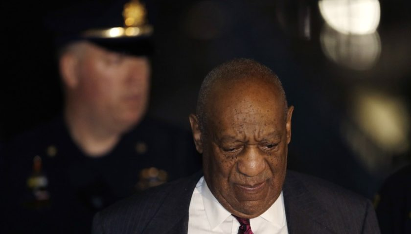 Bill Cosby Is Found Guilty Of Sexual Assault HollywoodGossip