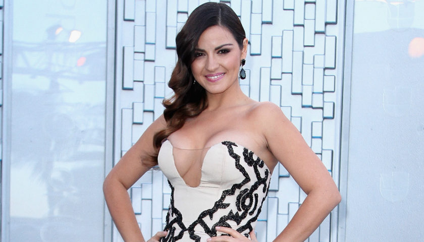 Does Maite Perroni Regret Having Been Part Of RBD? HollywoodGossip