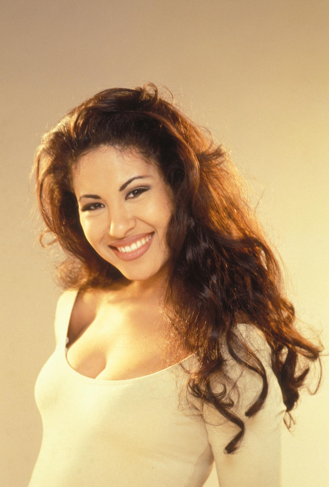 Selena Quintanilla After 23 Years Of Her Death HollywoodGossip