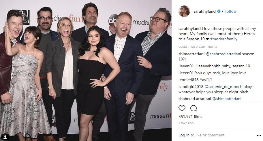 Ariel Winter On Respond To Her Hater HollywoodGossip