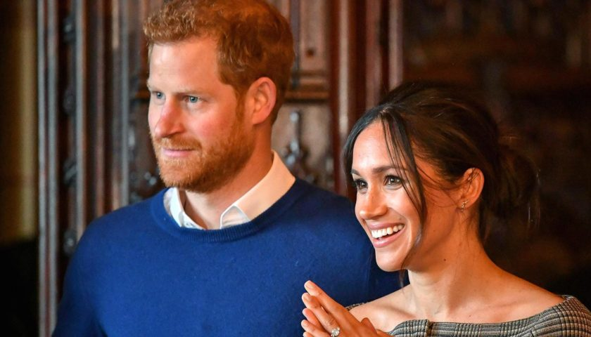 Did Meghan Markle's Family Problems Affected Her Relationship With Prince Harry? Hollywoodgossip