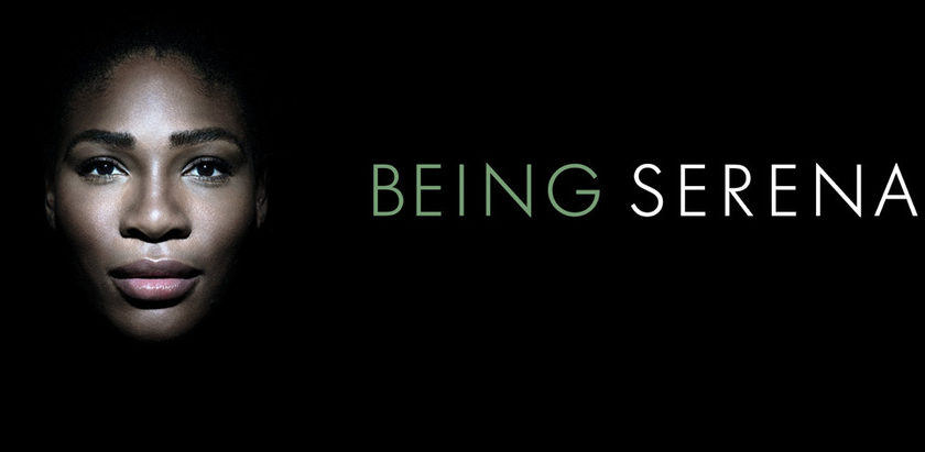 Being Serena Review 2018 Tv Show Series Season Cast Crew Online