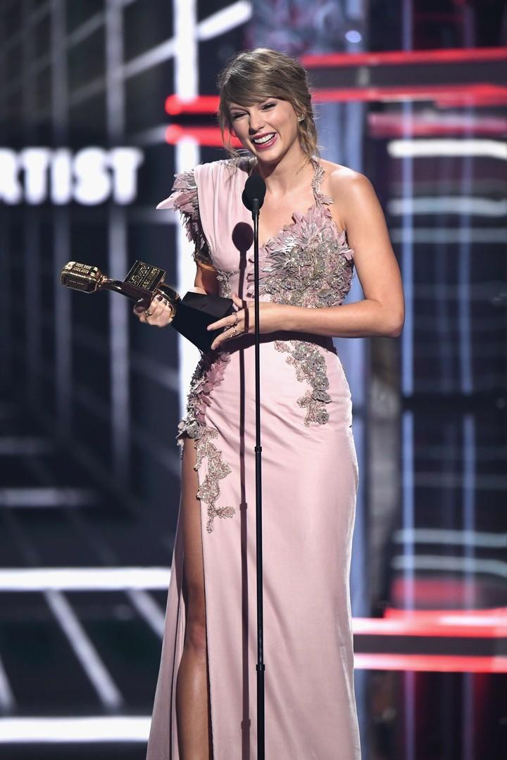 Billboard 2018 Awards Complete All Winners