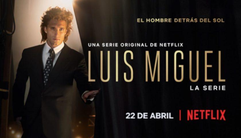 Luis Miguel La Serie Review 2018