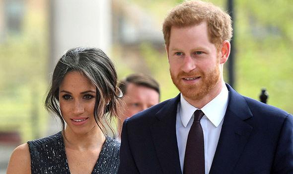 Meghan Markle's Dad Won't Be Attend The Royal Wedding Hollywoodgossip