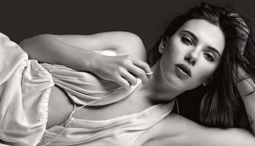 Scarlett Johansson Hottest S3xiest Photo Images Pics