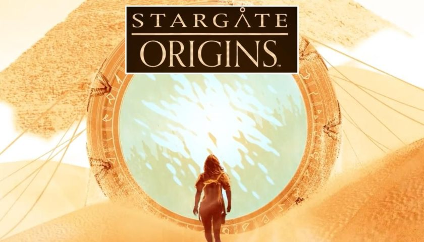 Stargate Origins Review 2018