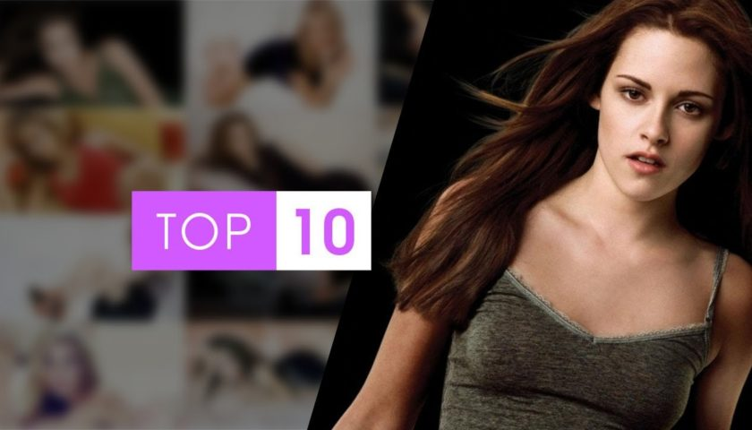 Top 10 Beautiful Youngest Hollywood Actresses Of 2018 2019