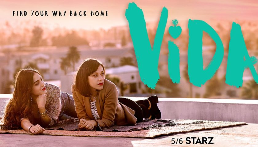 Vida Review 2018 Tv Show
