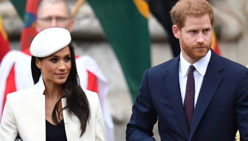 Meghan Markle's Dad Won't Be Attend The Royal Wedding Hollywoodgossip