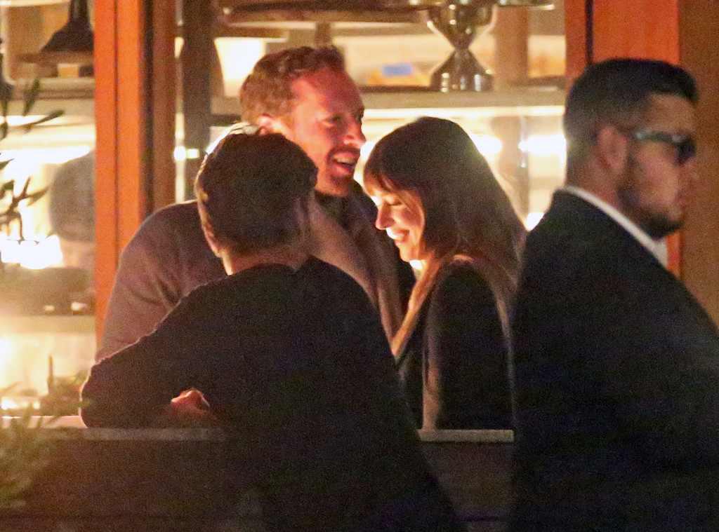 The Reason Why Dakota Johnson And Chris Martin Keep Their Relationship Private Hollywoodgossip