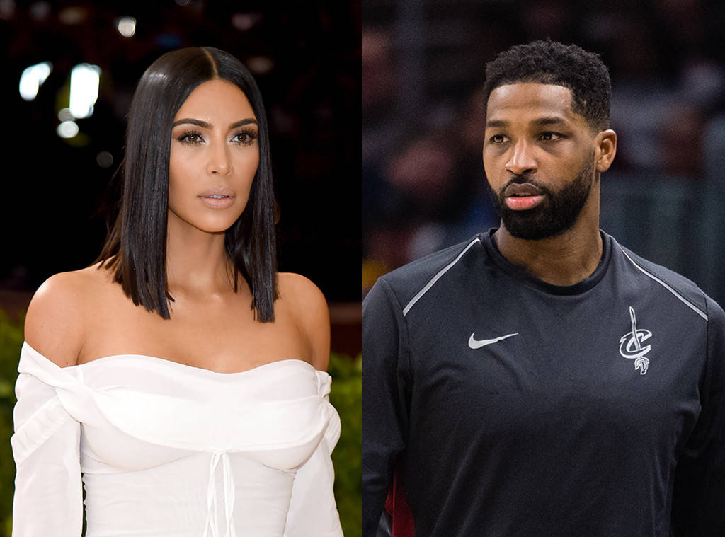 Kim Kardashian And Tristan Thompson Still Fighting Hollywoodgossip
