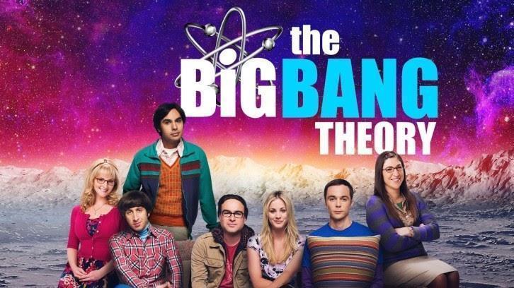 The Big Bang Theory (2007-2018)