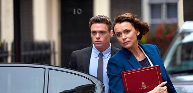 Bodyguard 2018 Tv Show