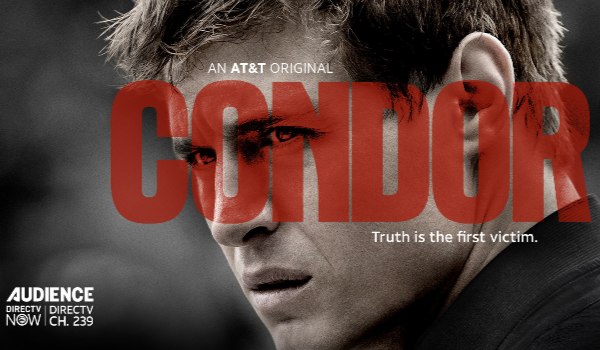 Condor Review 2018 Tv Show