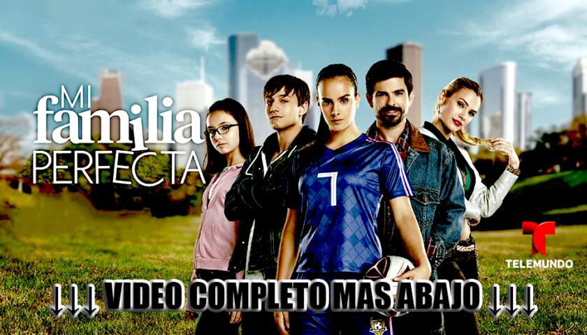Mi Familia Perfecta Review