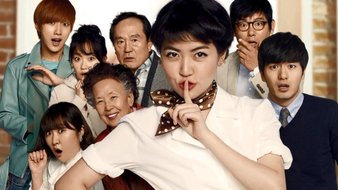 Top 10 Best Korean Comedy Movies hollywoodgossip