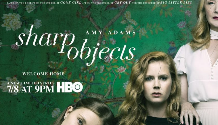 Sharp Objects Review 2018