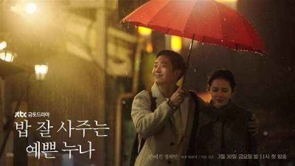 Something in the Rain Review 2018