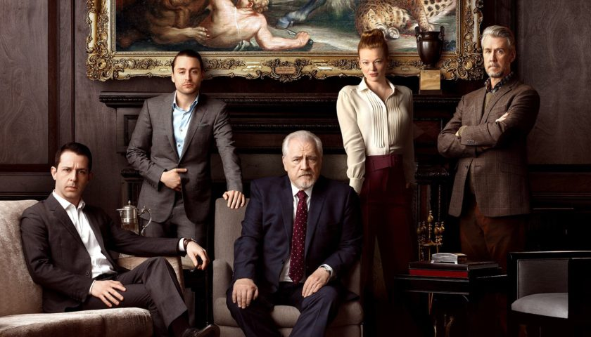 Succession Review 2018