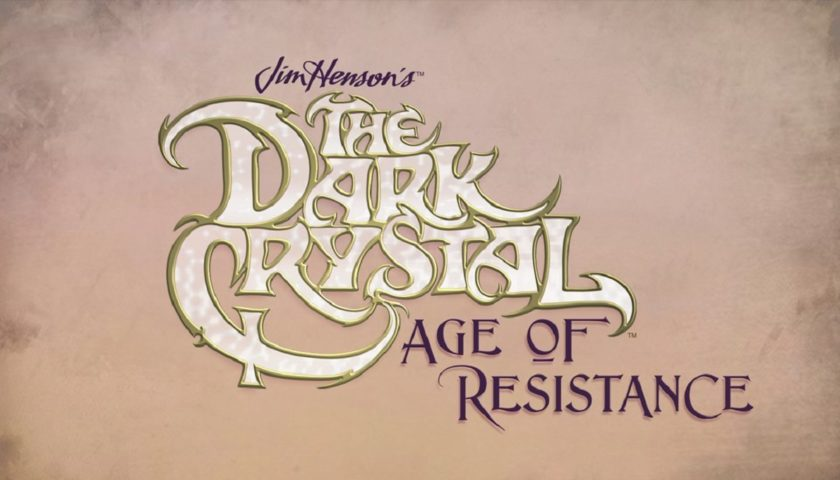 The Dark Crystal Age of Resistance Review 2018